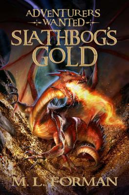 Slathbog's Gold Cover
