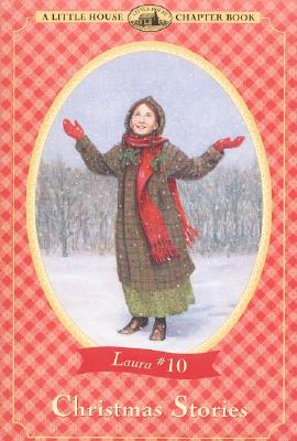 Christmas Stories (Little House Chapter Book) Cover Image
