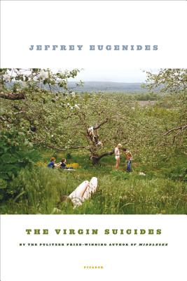 The Virgin Suicides Cover