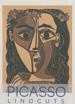 Picasso: Linocuts Cover Image
