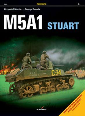 M5 A1 Stuart Cover Image