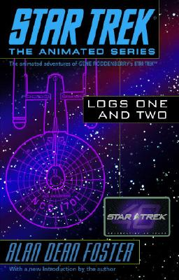 Star Trek Logs One and Two Cover