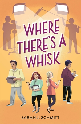 Where There's a Whisk Cover Image