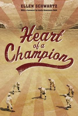 Heart of a Champion Cover Image