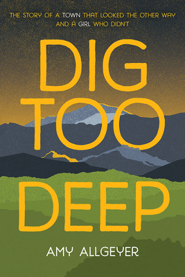 Dig Too Deep Cover Image
