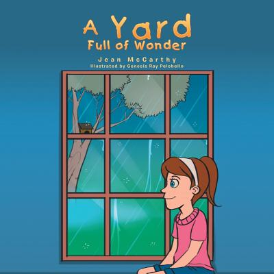 A Yard Full of Wonder Cover Image