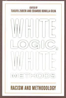 White Logic White Methods PB Cover Image