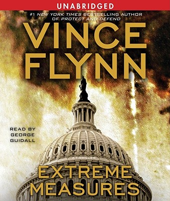 Extreme Measures: A Thriller Cover Image