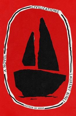 Civilizations: A Novel Cover Image