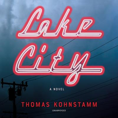 Lake City Lib/E Cover Image