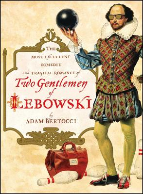 Two Gentlemen of Lebowski Cover