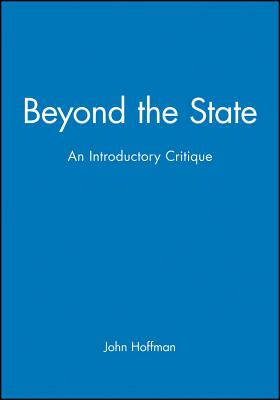 Cover for Beyond the State