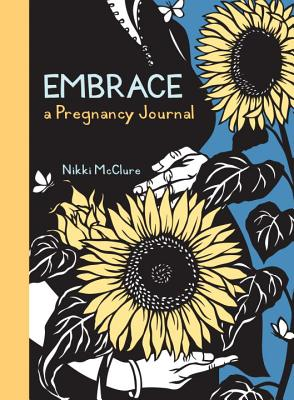 Embrace: A Pregnancy Journal Cover Image