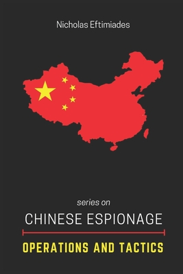 Chinese Espionage Operations and Tactics Cover Image