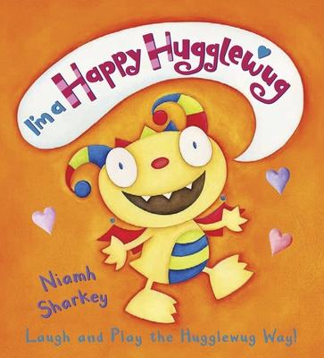 I'm a Happy Hugglewug Cover