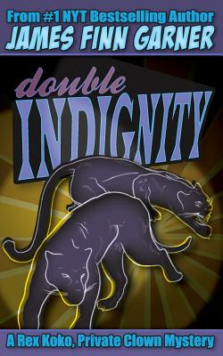 Double Indignity Cover