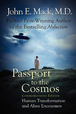 Passport to the Cosmos Cover Image