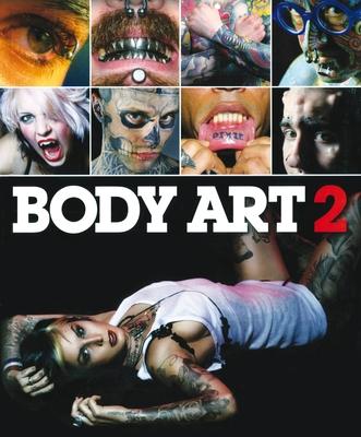 Body Art 2 Cover Image