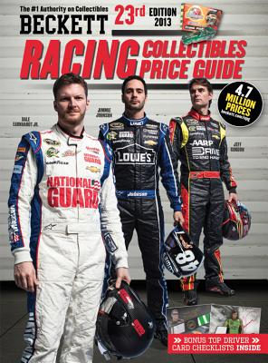 Beckett Racing Collectibles Price Guide (Paperback