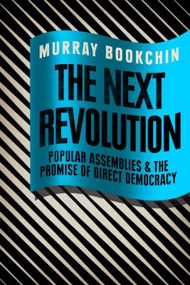 Cover for The Next Revolution