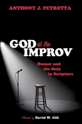 God at the Improv Cover Image