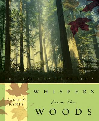 Whispers from the Woods Cover