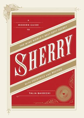 Sherry Cover