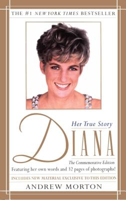 Cover for Diana