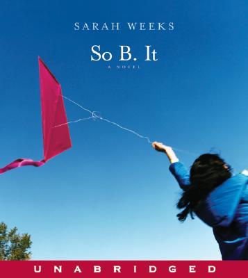 So B. It CD: So B. It CD Cover Image