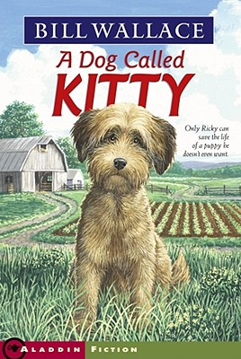 Cover for Dog Called Kitty