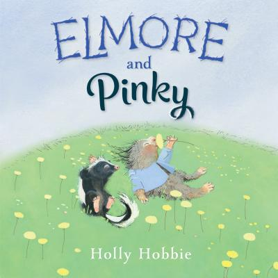 Elmore and Pinky Cover Image