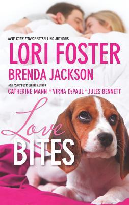 Love Bites Cover