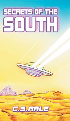 Secrets of the South Cover Image