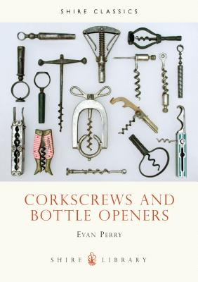 Corkscrews and Bottle Openers Cover