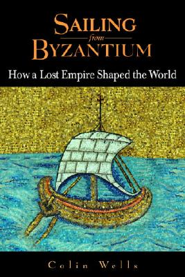 Sailing from Byzantium Cover