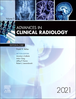 Advances in Clinical Radiology, 2021, 3 Cover Image
