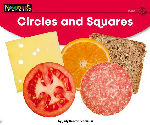 Circles and Squares Leveled Text Cover Image