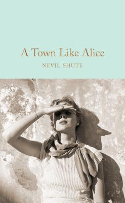 A Town Like Alice Cover Image