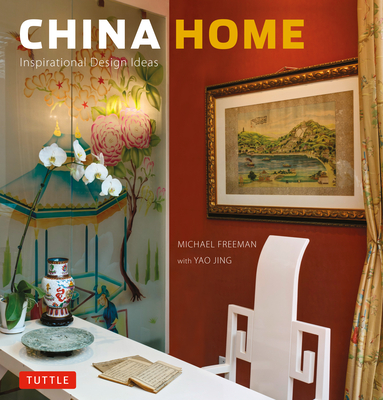 China Home Cover
