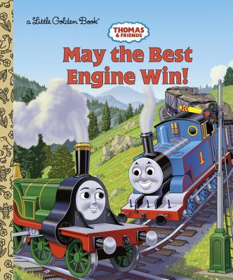 May the Best Engine Win! Cover