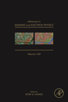 Advances in Imaging and Electron Physics, 169 Cover Image