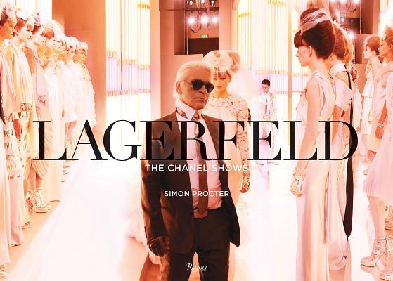 Lagerfeld: The Chanel Shows Cover Image