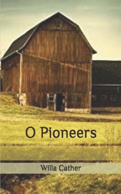 O Pioneers Cover Image