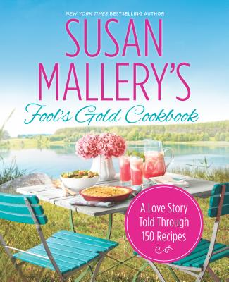 Susan Mallery's Fool's Gold Cookbook Cover