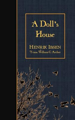 a doll s house book report Pushan kripalani, at the request of ila arun, teamed up with joy sengupta and ira  dubey for an interpretation of henrik ibsen's a doll's house the play was.