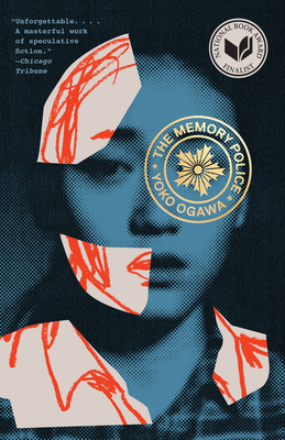 The Memory Police: A Novel Cover Image
