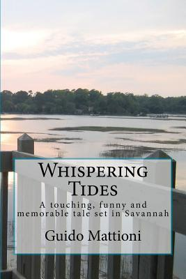 Whispering Tides Cover