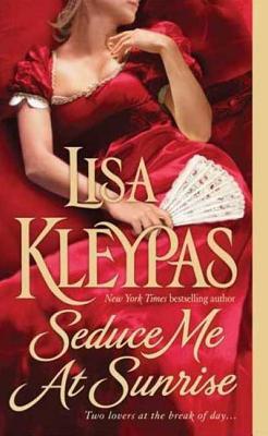 Seduce Me at Sunrise (Hathaways #2) Cover Image