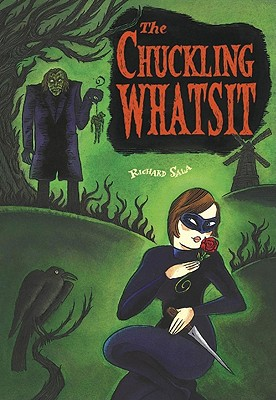 The Chuckling Whatsit Cover