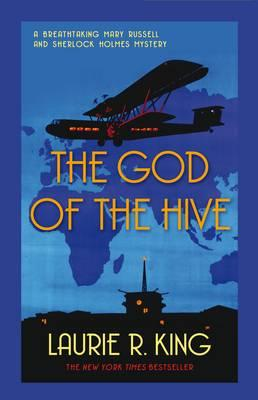 The God of the Hive Cover Image